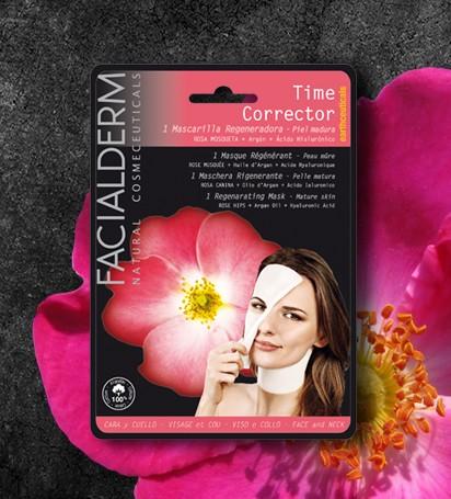 TIME CORRECTOR - Rosa mosqueta