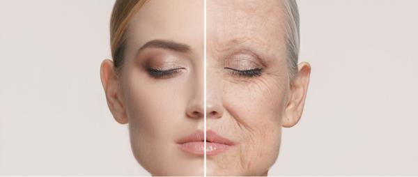 El exposoma influye en el envejecimiento de nuestra piel