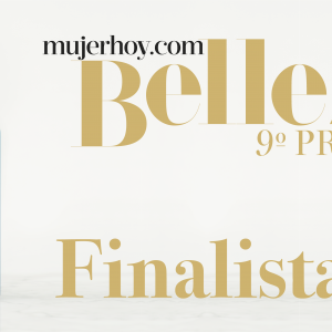 Facialderm Anti-Pollution & Anti-Stress Serum finalist at the 9th Mujer Hoy Beauty Awards